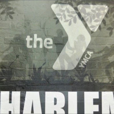 Harlem Y Talks Logo
