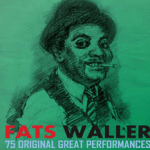 Sunday Jazz Corner With Fats Waller