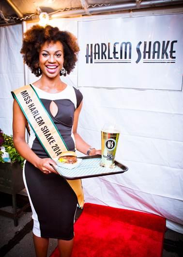 Ms HarlemShake 2014