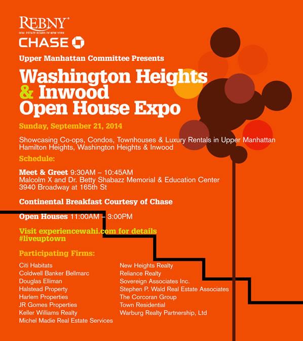 open house expo