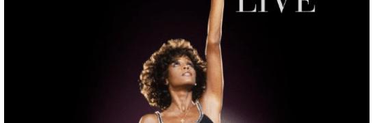 2014 Holiday Gift Idea – Whitney Houston Live: Her Greatest Performances