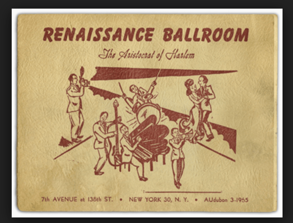 Help Save Harlem's Historic Renaissance Ballroom from Demolition