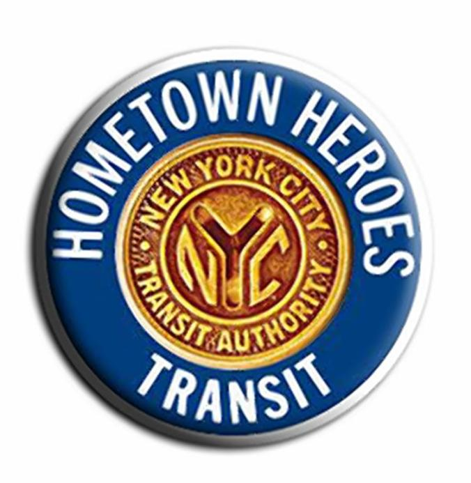 The Daily News, in partnership with the MTA and Transport Workers Union Local 100, is launching the fifth annual Hometown Heroes in Transit Awards.