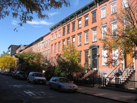 East Harlem Spaha real estate