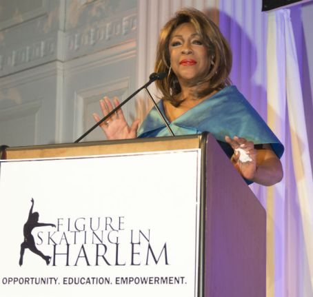 Mary Wilson_Credit Ed Forti