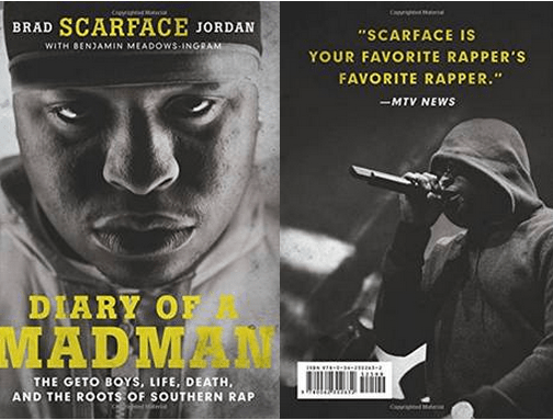 scarface the book