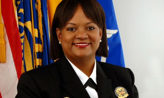Regina M. Benjamin