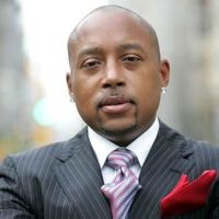 Shark Tank's Daymond John's Blueprint + Co. Joins NYS Black Chamber For Launch!