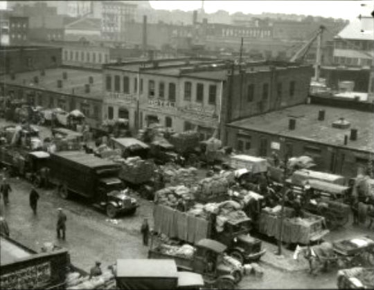harlemmarket