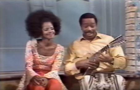 harlem's melba and timmie willimas in video