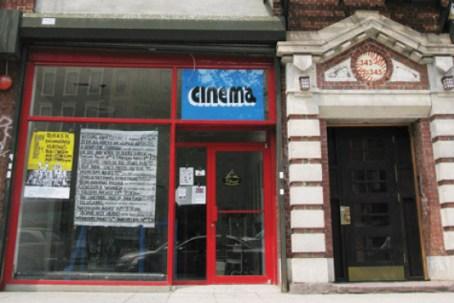 mayseles cinema in harlem