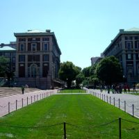 Small Business Consulting Program At Columbia Business School In Harlem