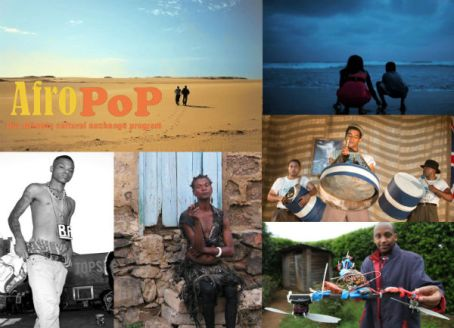 AfroPop Season 8 mosaic_Courtesy National Black Programming Consortium1