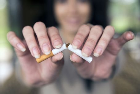 Smoking cessation - ThinkstockPhotos2