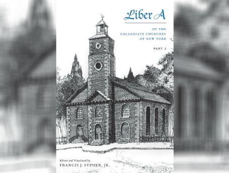 Liber a nyc churches1