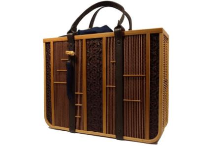 japan traditional carrin bag