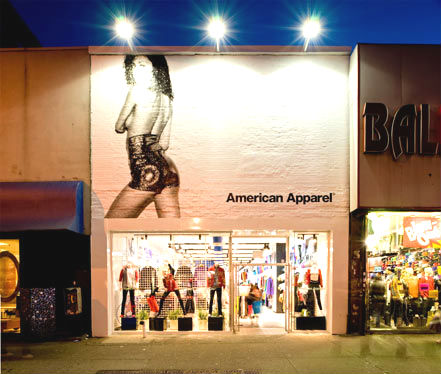 American Apparel1