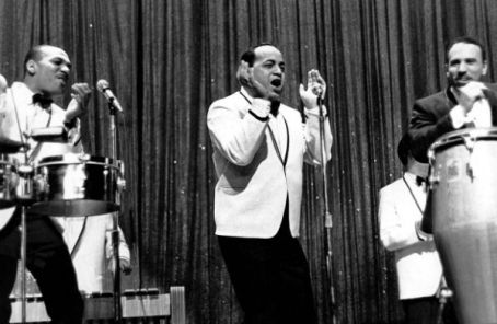 In 1966 at the height of rock and souls invasion of the pop charts Latin music in New York underwent