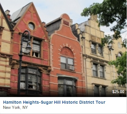 hamilton ights historic tour
