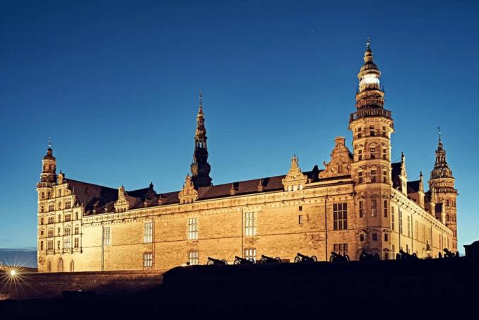 castle-denmark-airbnb
