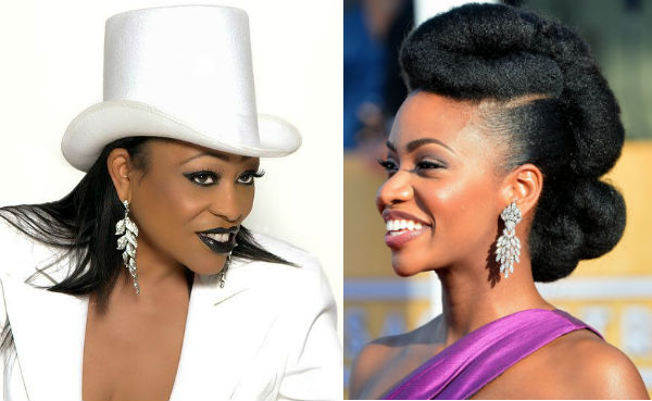 miki howard and