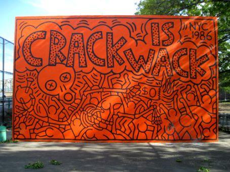 crack wack