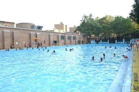 harlem pool