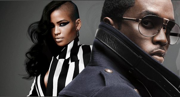 Cassie and Diddy break up