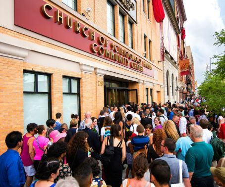 church of scientology 1