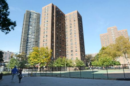 wagner housing projects in harlem