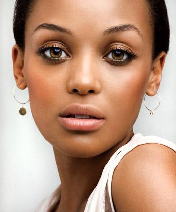 natural-brow-model