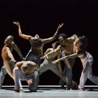 Ailey's 5-Week NYC Holiday Season 2016 Continues