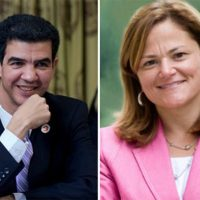 Harlem's Mark-Viverito, Rodriguez And Others On DDC Summer School Enrichment Program