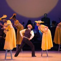 Ailey's Opening Night Gala Benefit Performance (Photos)