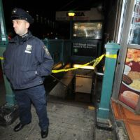 Assailant Slices Subway Rider's Face In East Harlem