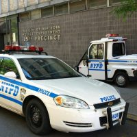 Thousands Stolen From NYPD Mailbox In Harlem