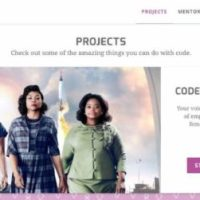 Spend MLK Day With Your Kids Coding For Equality Honoring The Women Of 'Hidden Figures'