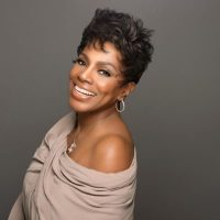 "Harlem Fave, The ""Wicked"" Sheryl Lee Ralph On The Wendy Williams Show"