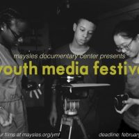 Maysles Documentary Center's First-Ever Youth Media Festival In Harlem