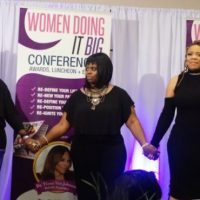 Seitu's World: 5th Annual Women Doing It Big Conference & Expo 2017 (Photos)