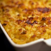 Marcus Samuelsson: Kimchi Mac-n-Cheese Recipe