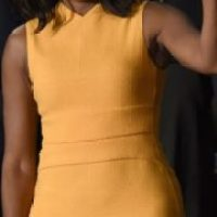 The Best Harlem Style Of First Lady Michelle Obama (Photos)