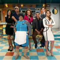 "Final Season Of Tyler Perry's ""Love Thy Neighbor"" Premieres on OWN"