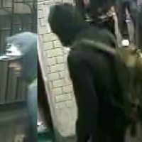 Police Photo Of Suspected Harlem Subway Slasher