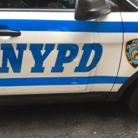 Robber Jumps Into Hudson River To Avoid NYPD