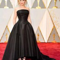 Harlem Style OTRC At The Oscars 2017
