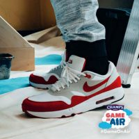 Champs Sports Harlem Presents 'Game On Air' In Celebration Of Air Max Day 2017