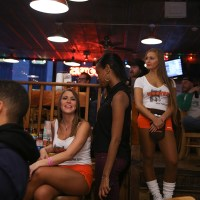 "Hooters Looking To Open A ""Breastaurant"" In Harlem"