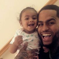 Dave East And His Baby's Mother Trade Comments On Instagram