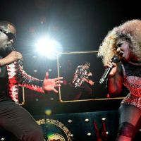 Diddy, Lil' Kim To Perform At Tribeca Film Festival Screening Of 'Bad Boy Story' Doc
